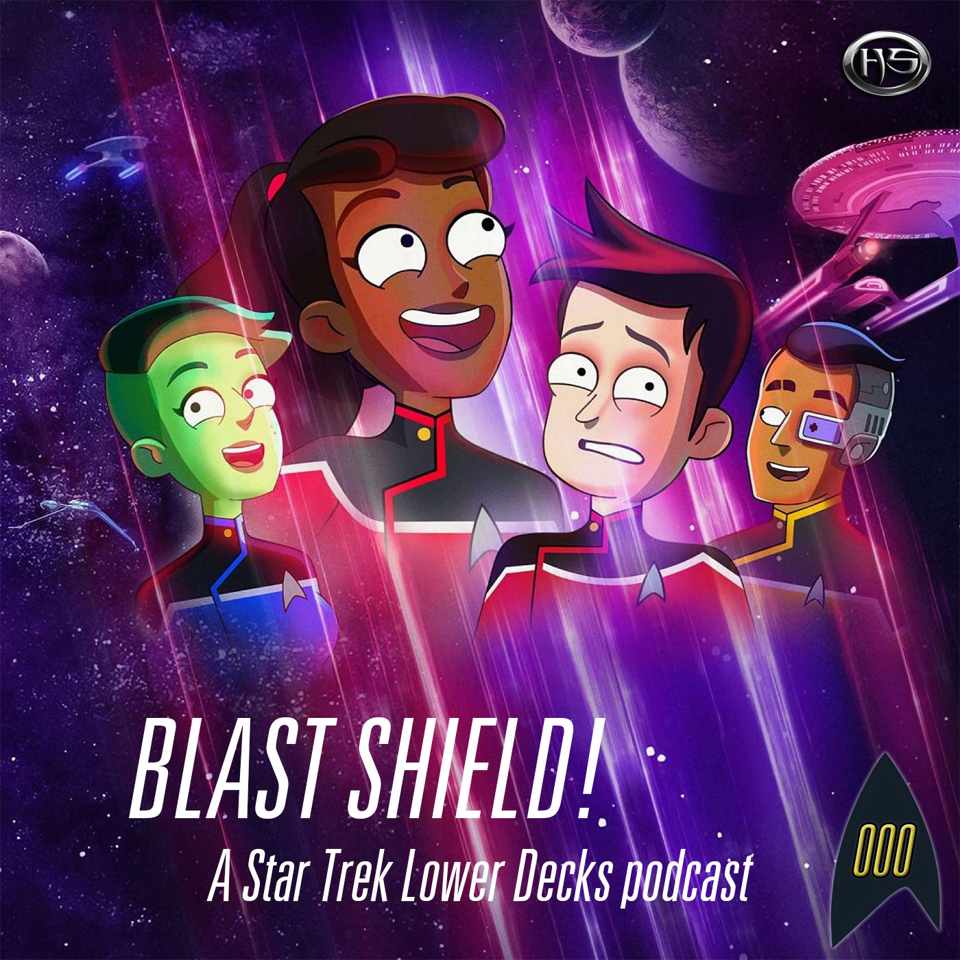 Blast Shield! Episode 0