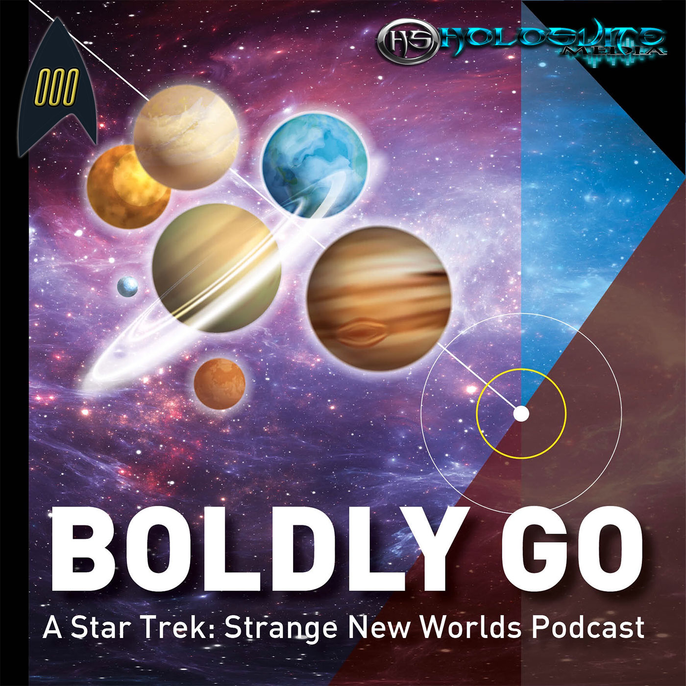 Boldly Go Episode 0