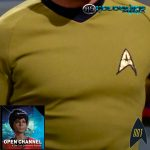 Open Channel Epsiode 001