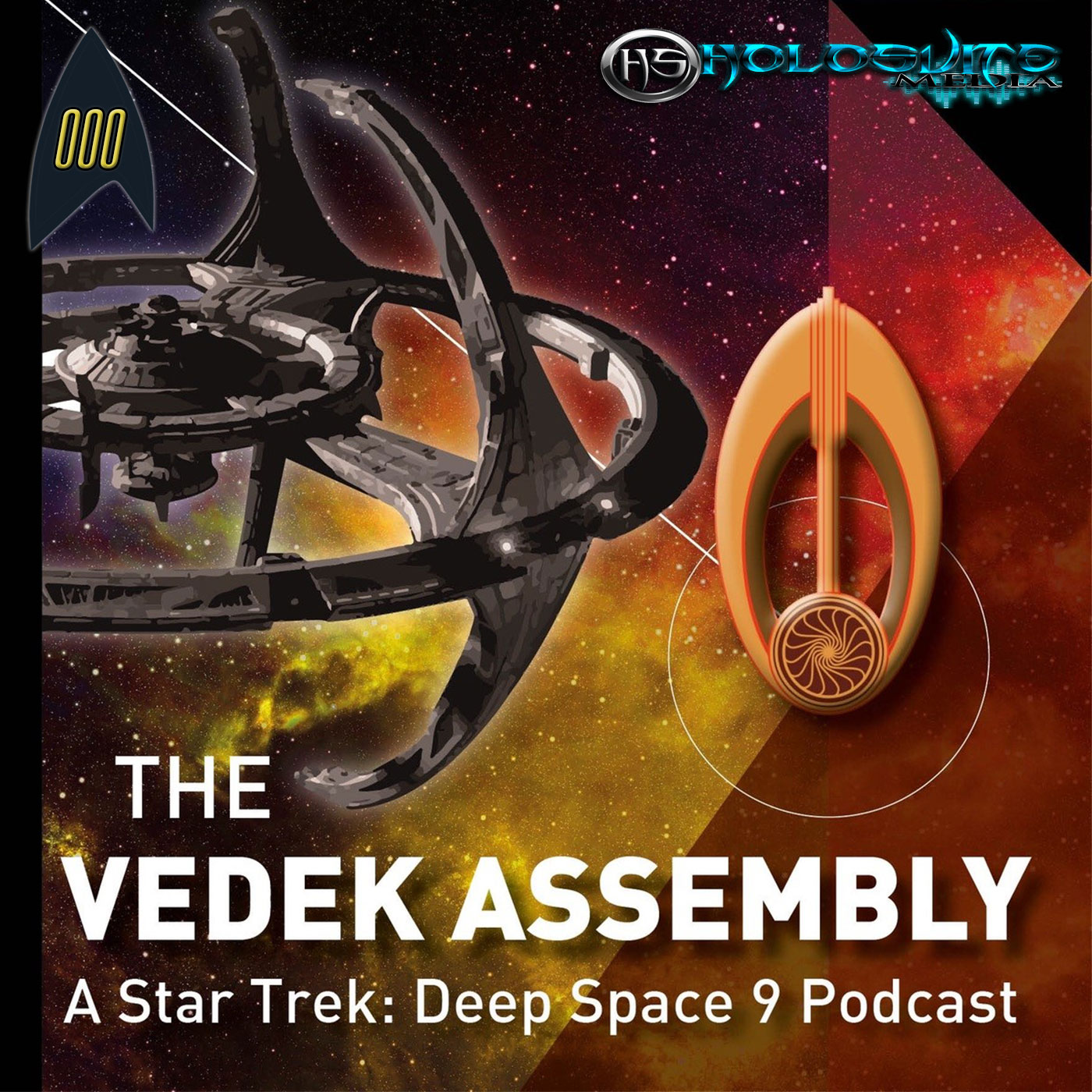 The Vedek Assembly Podcast Episode 0