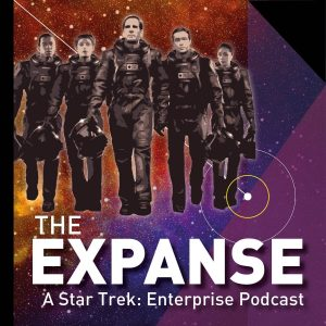 The Expanse - An Enterprise Podcast