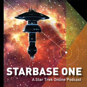 Starbase One - A Star Trek Online Podcast