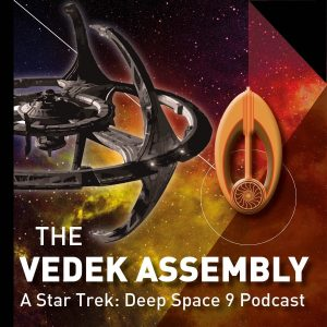 The Vedek Assembly - A Deep Space Nine podcast