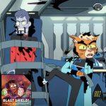 Blast Shield Episode 2