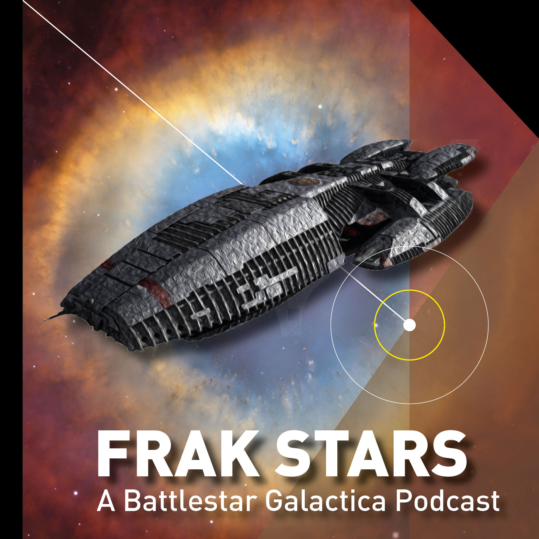 Frak Stars Podcast