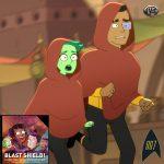 Blast Shield! Episode 7