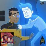 Blast Shield! Episode 8