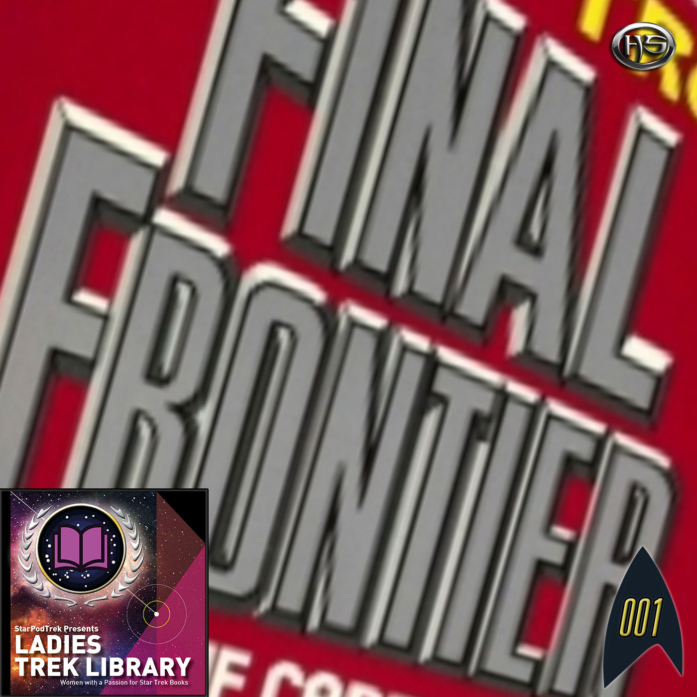 Ladies Trek Library Episode 1
