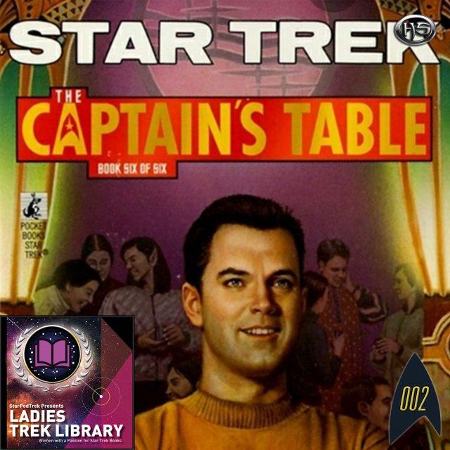 Ladies Trek Library Episode 2