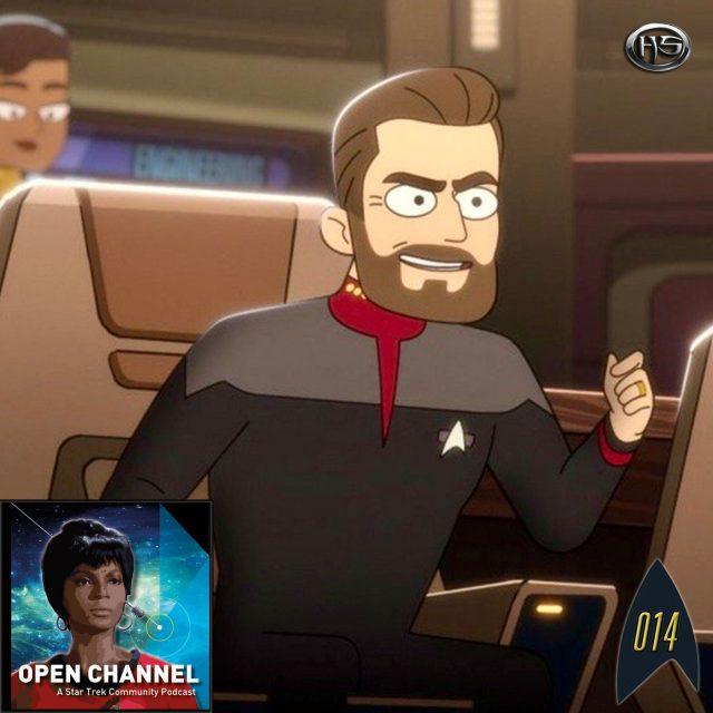 Open Channel Episode 14