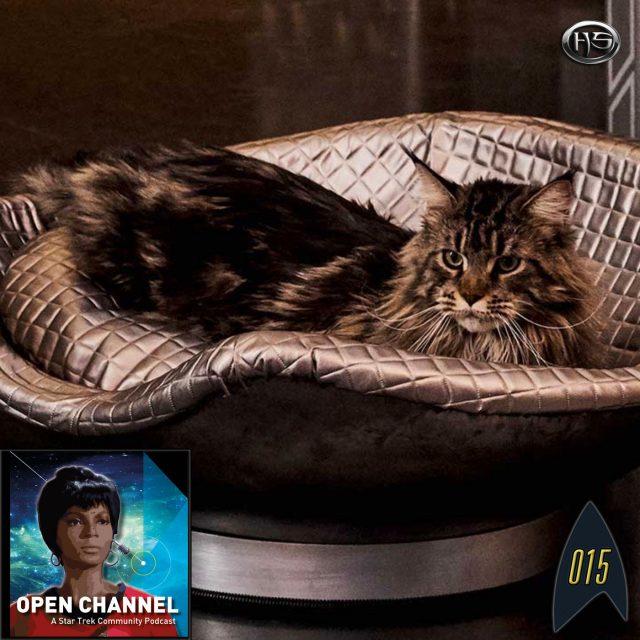 Open Channel Episode 15