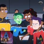 Random Trek Review Supplemental 6