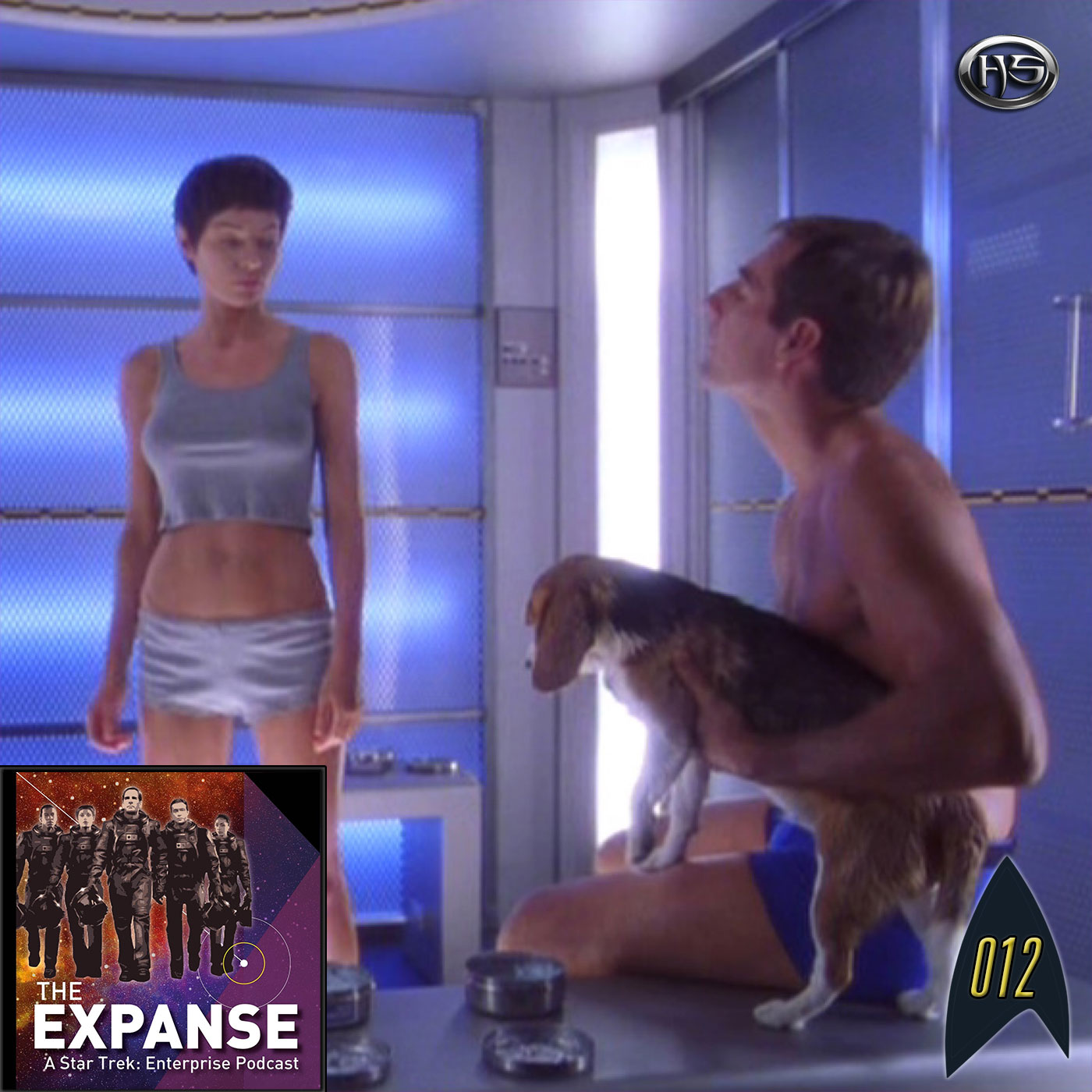 The Expanse Episode 12