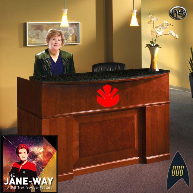 The Jane-Way Episode 6