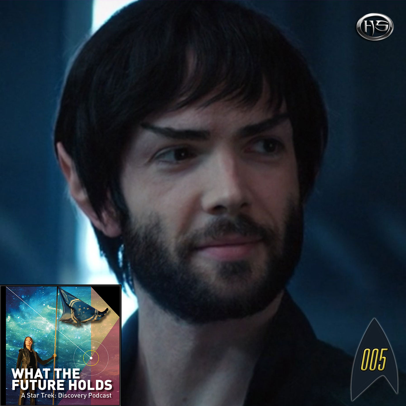 What The Future Holds Episode 5