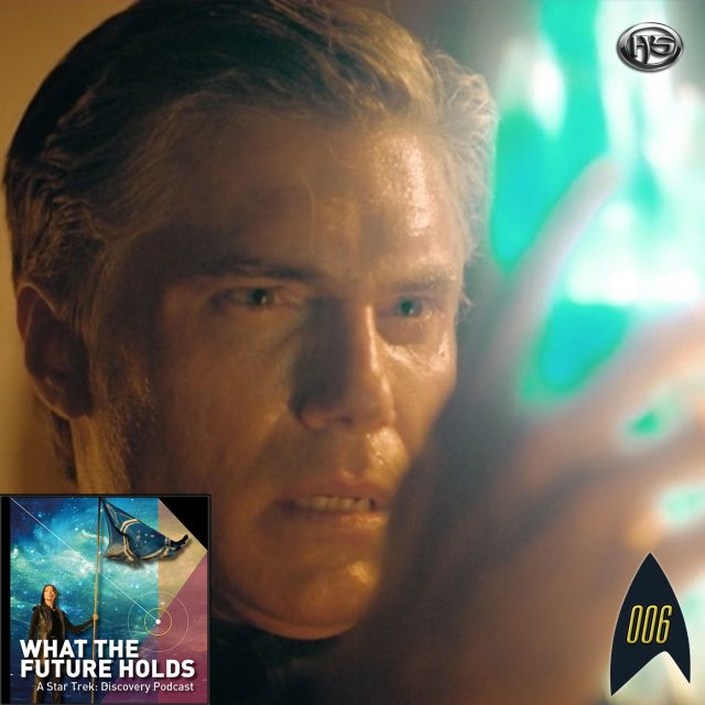 What The Future Holds Episode 6