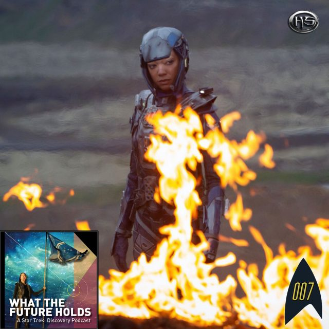 What The Future Holds Episode 7