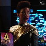 Random Trek Review Episode 59