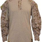 United States Marine Corp FROG suit shirt.