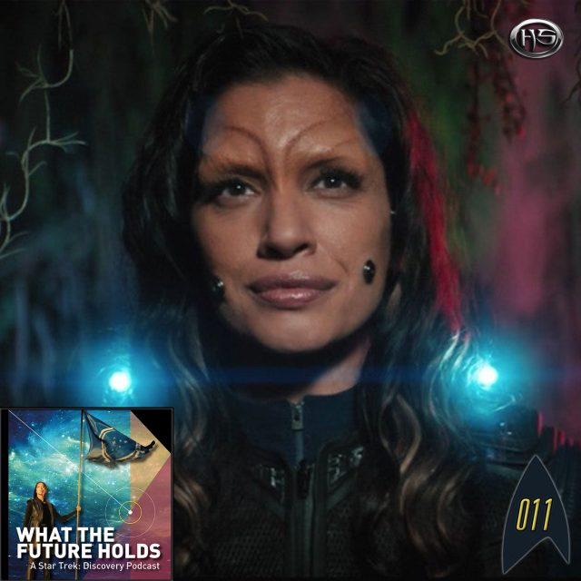 What the Future Holds Episode 11