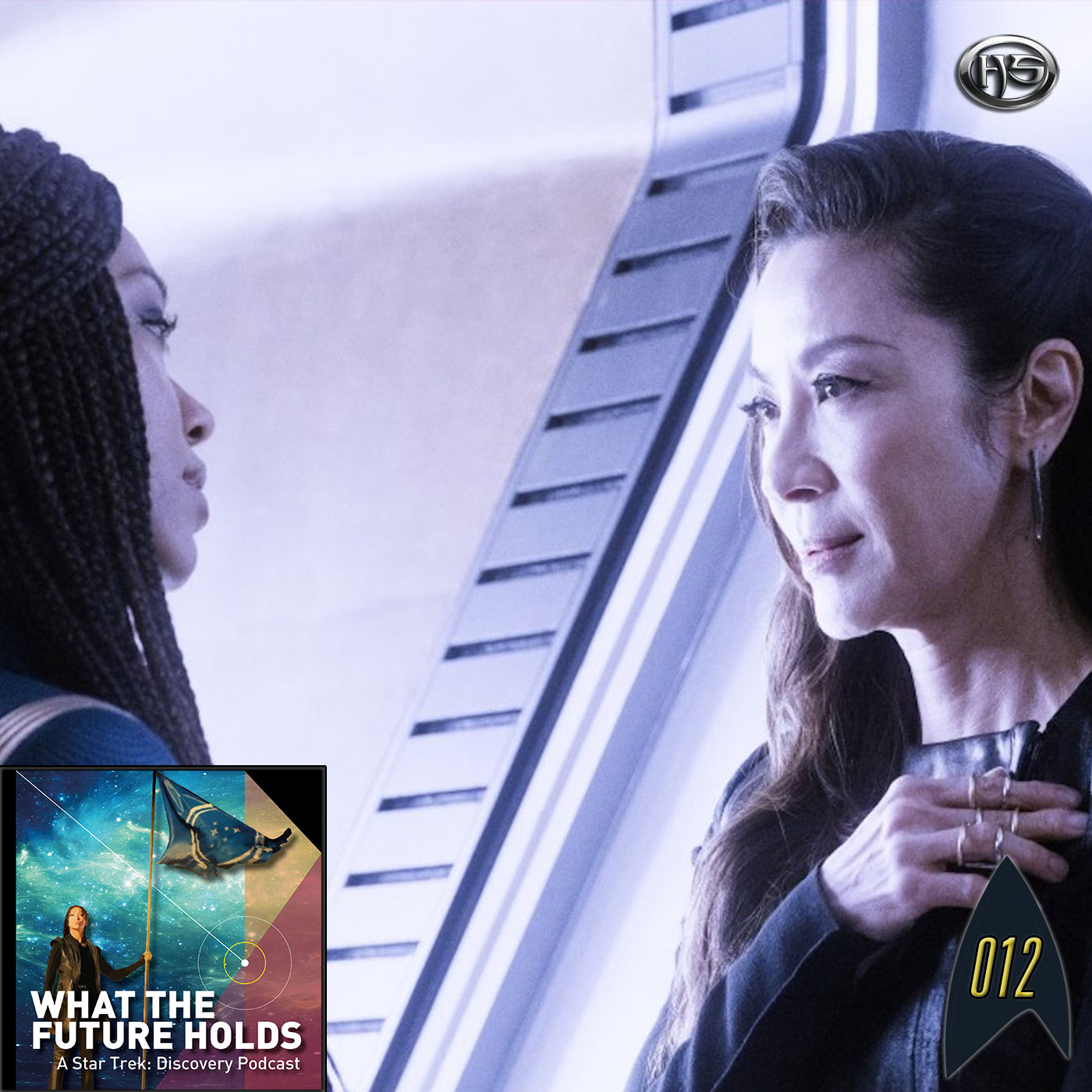 What The Future Holds Episode 12