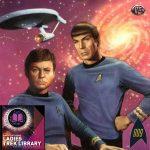 Ladies Trek Library Episode 9