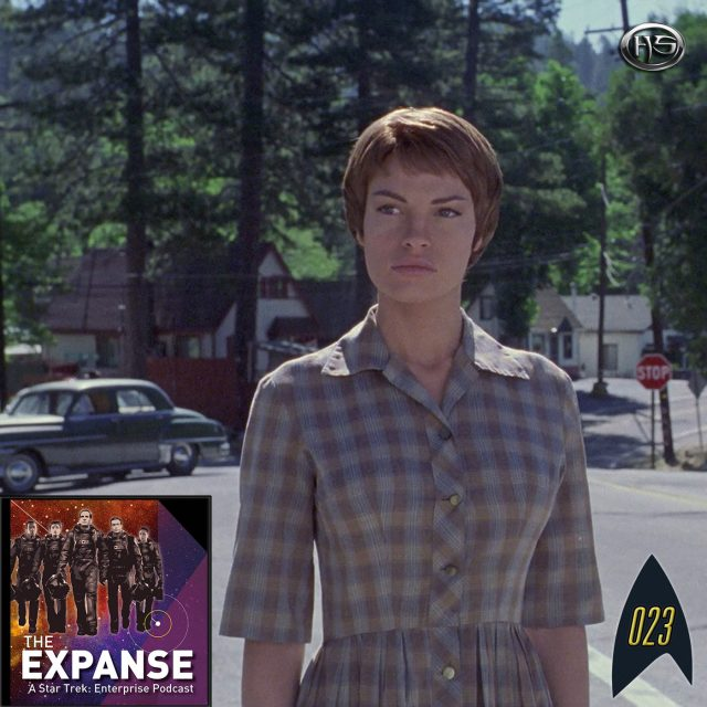 The Expanse Episode 23