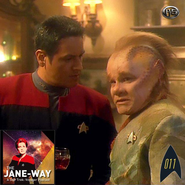 The Jane-Way Episode 11