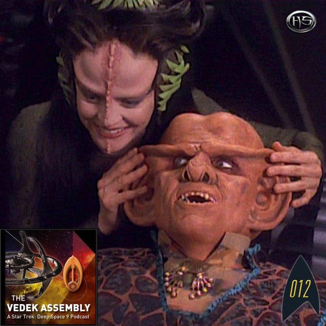 The Vedek Assembly Epsiode 12