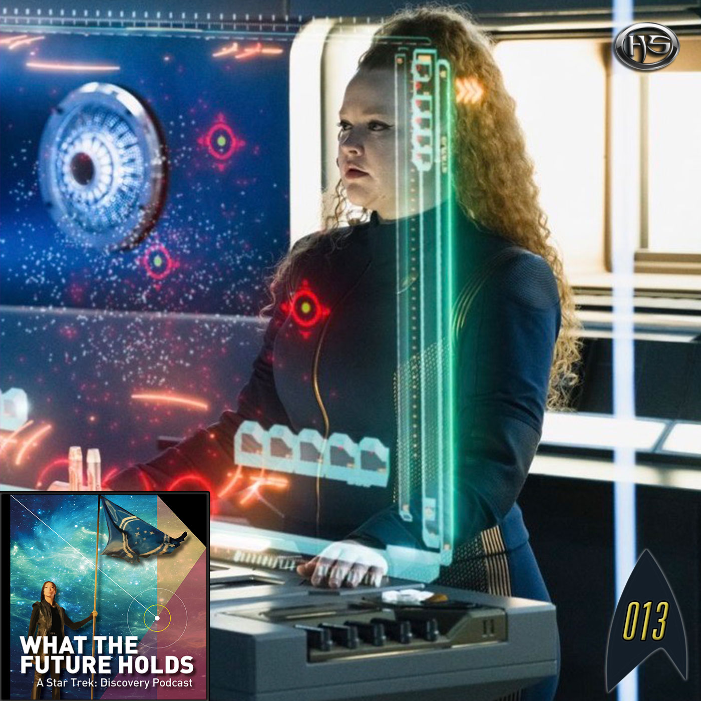What The Future Holds Episode 13