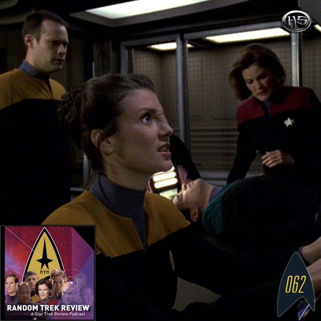 Random Trek Review Episode 62