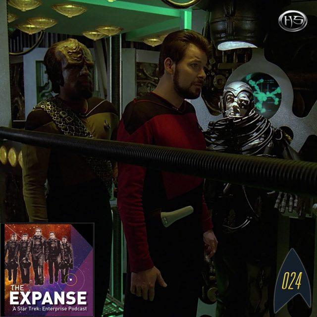 The Expanse Episode 24