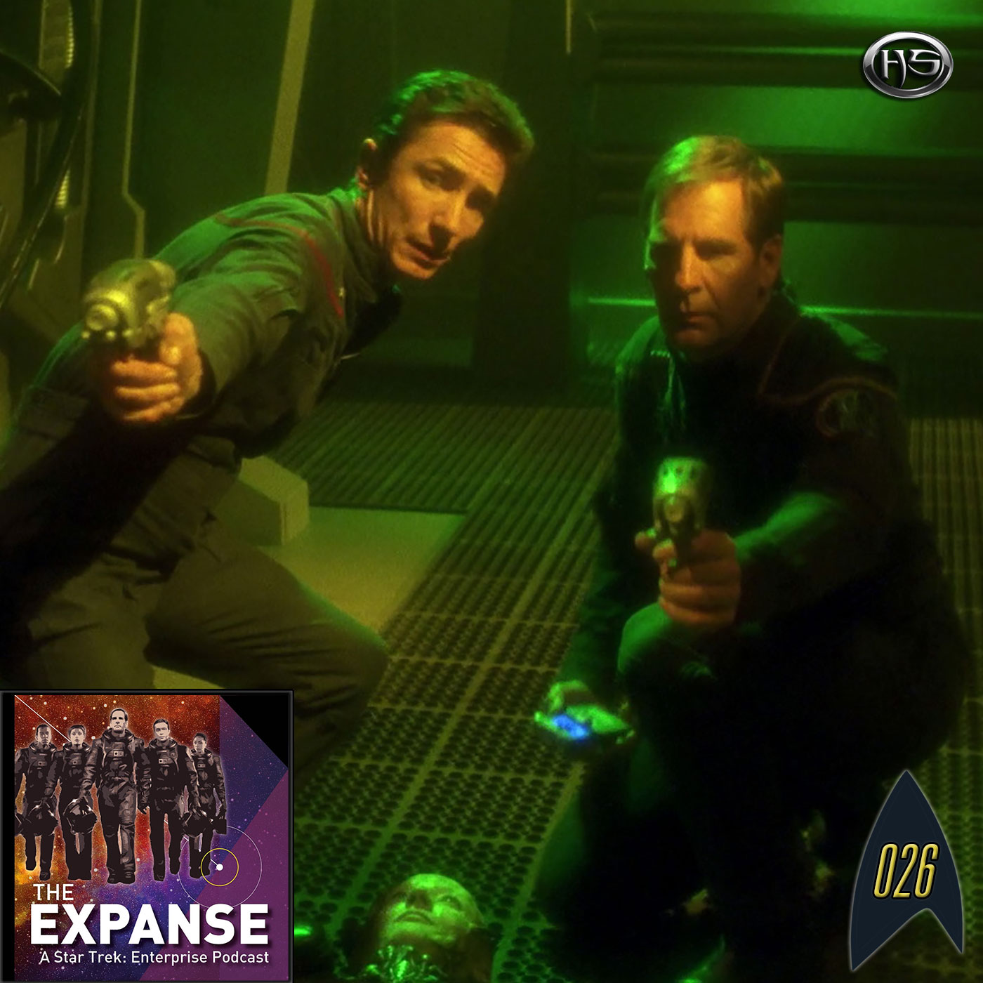 The Expanse Episode 26
