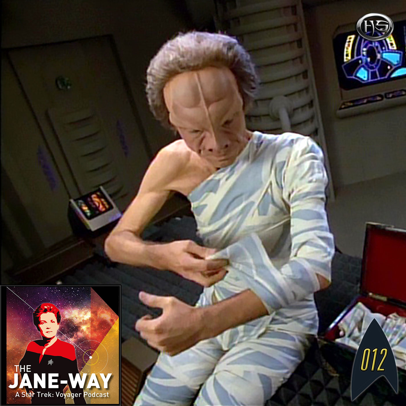 The Jane-Way Episode 12