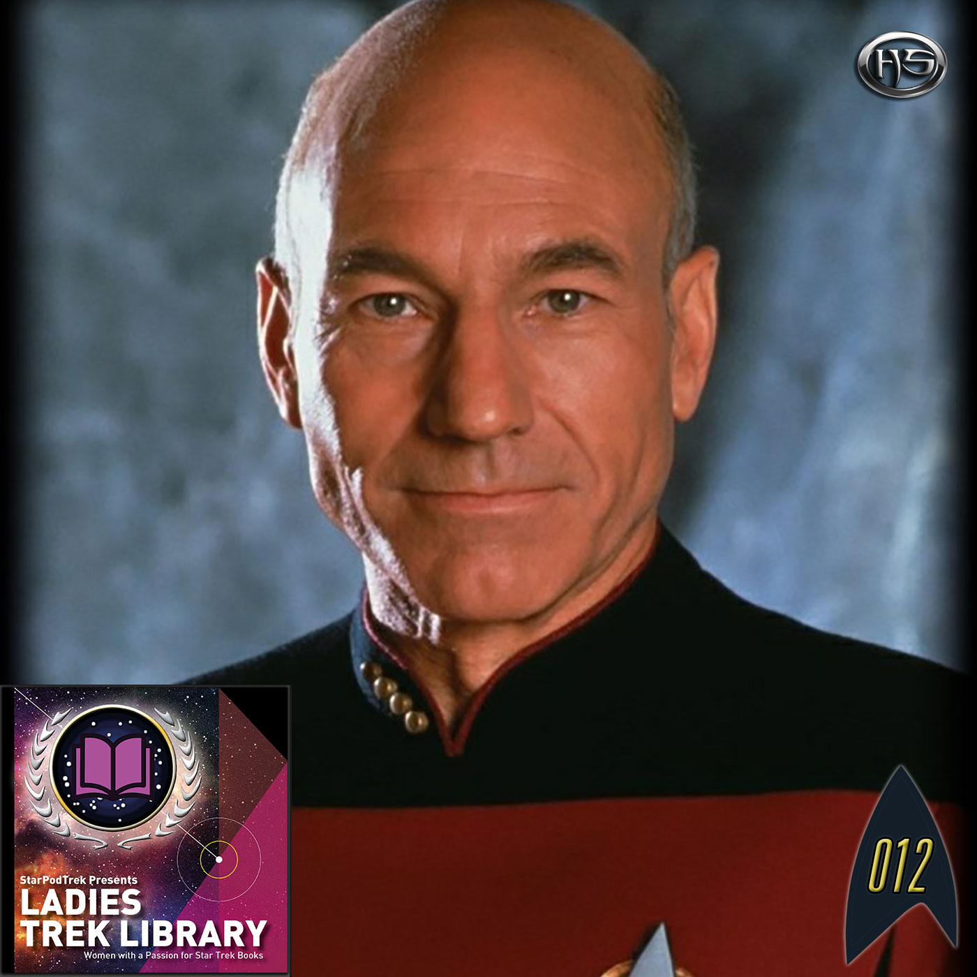 Ladies Trek Library Episode 12