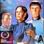 Ladies Trek Library Episode 13