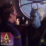 Random Trek Review Episode 65