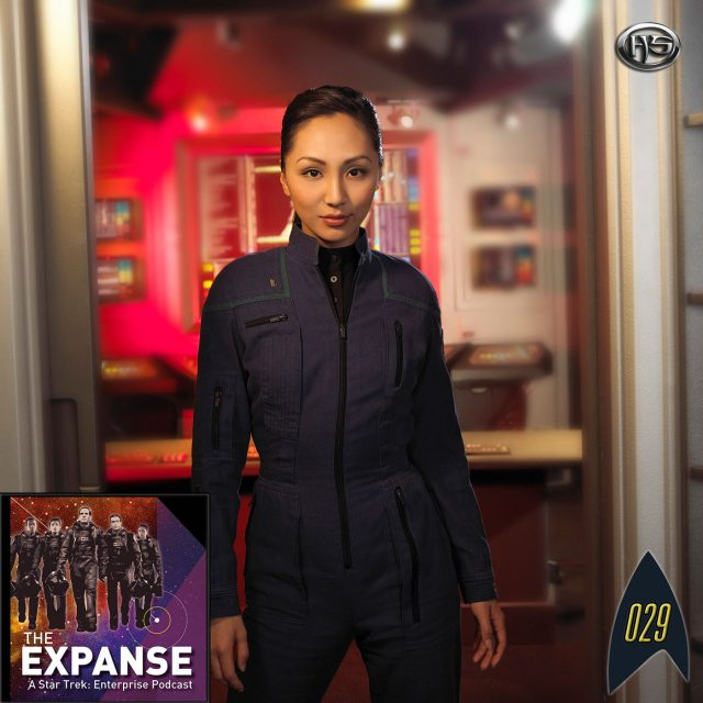 The Expanse Episode 29