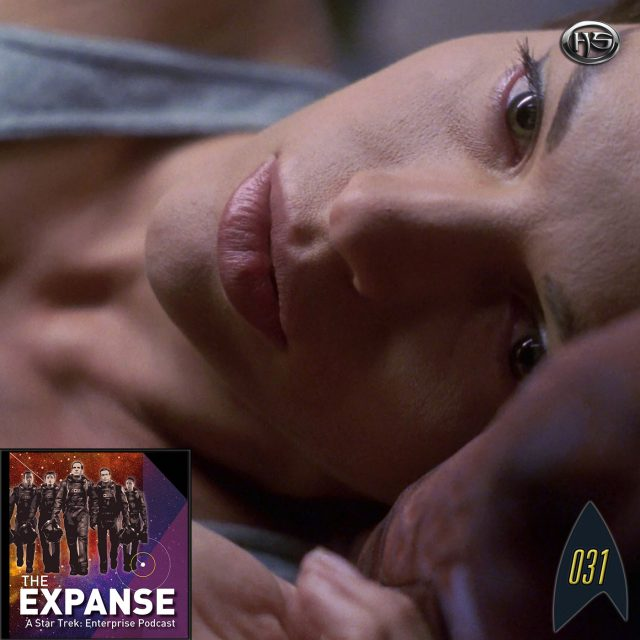 The Expanse Episode 31