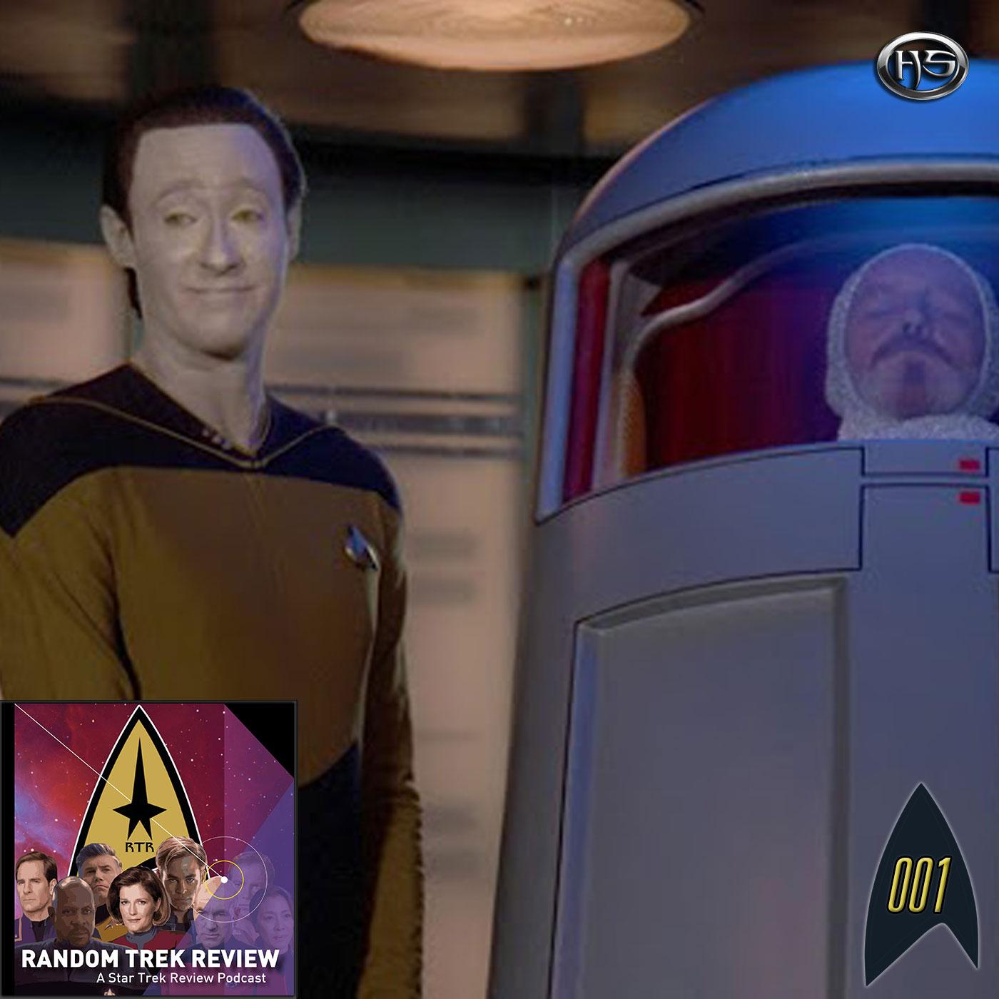 Random Trek Review Episode 1