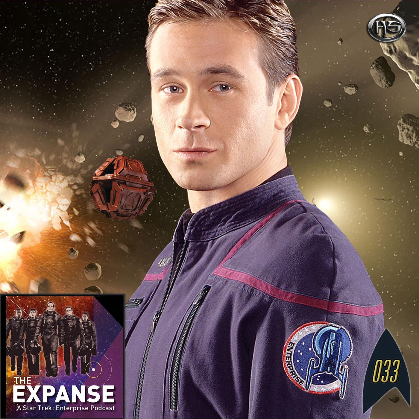 The Expanse Episode 33
