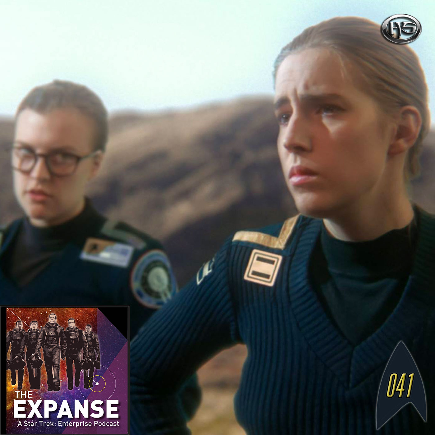 The Expanse Episode 41