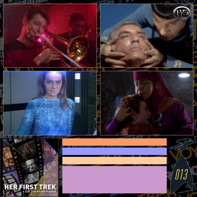 Her First Trek Episode 13