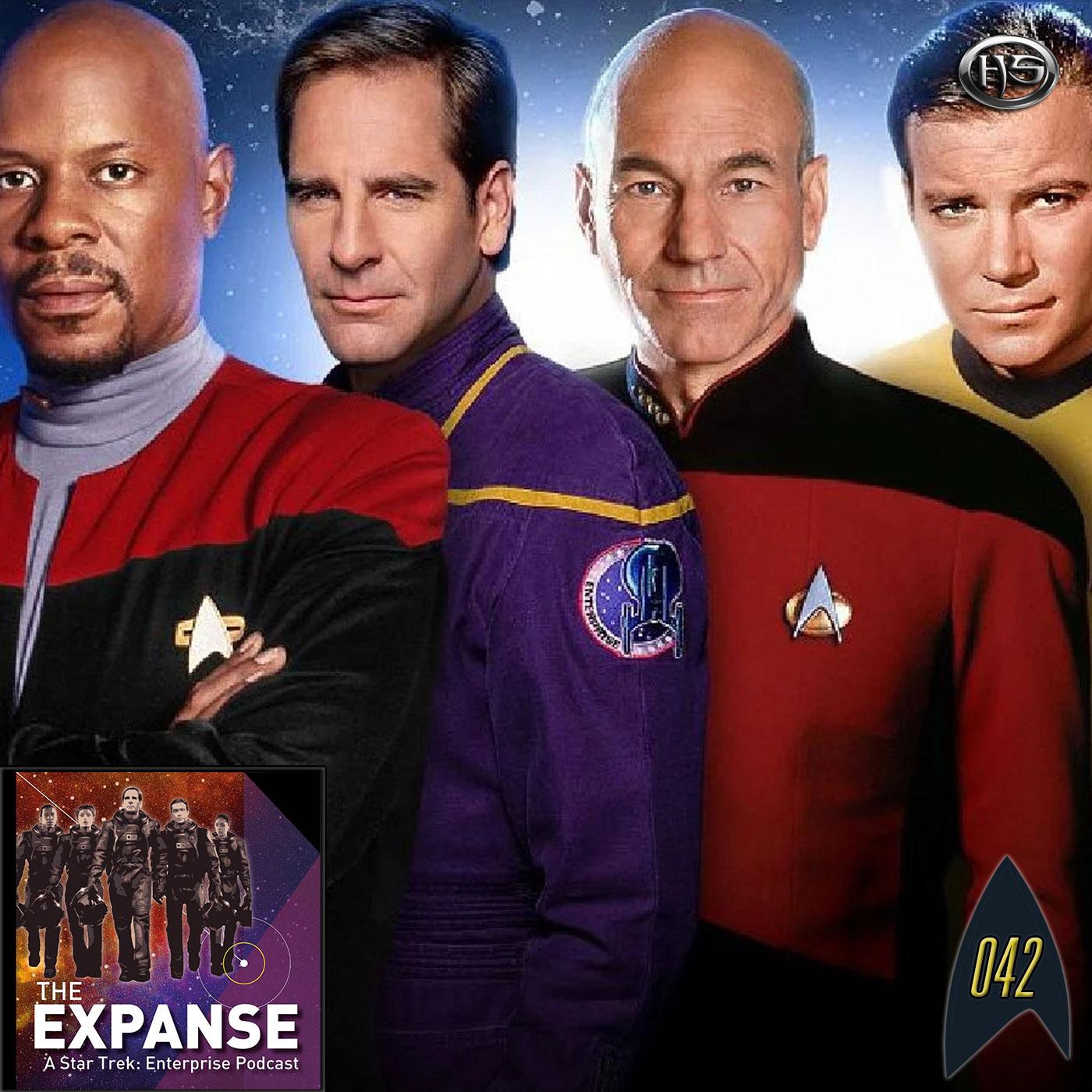 The Expanse Episode 42