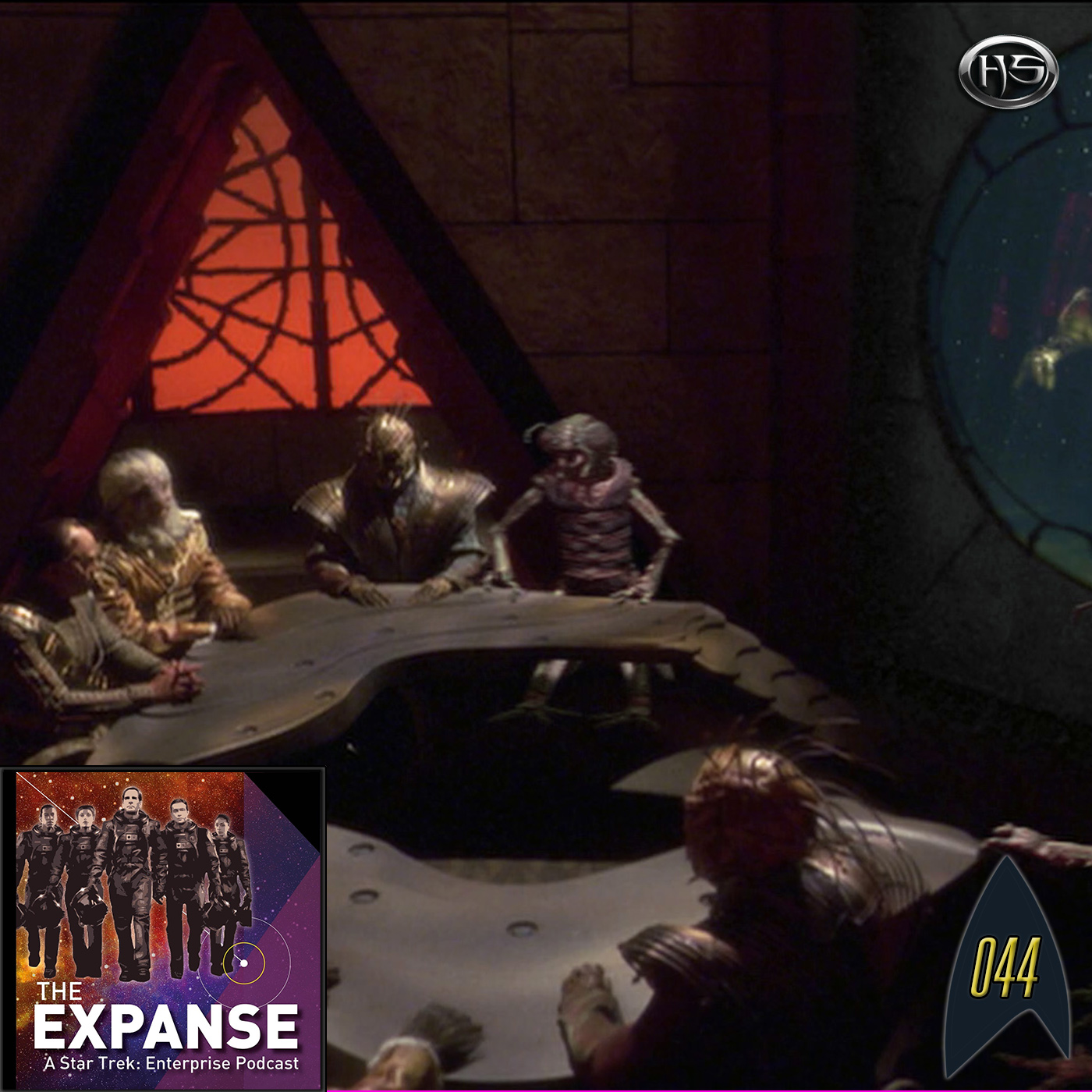 The Expanse Episode 44