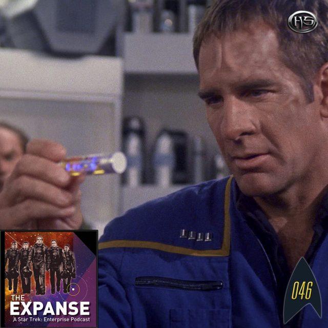 The Expanse Episode 46
