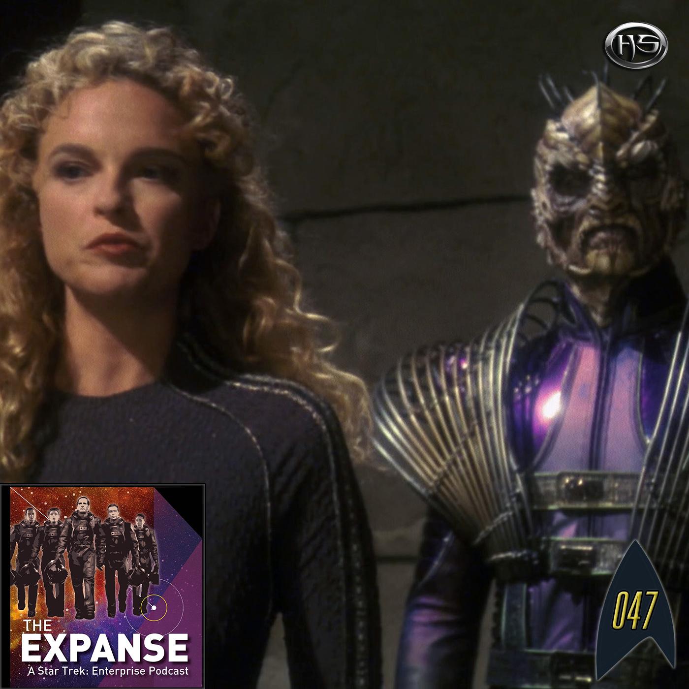 The Expanse Episode 47