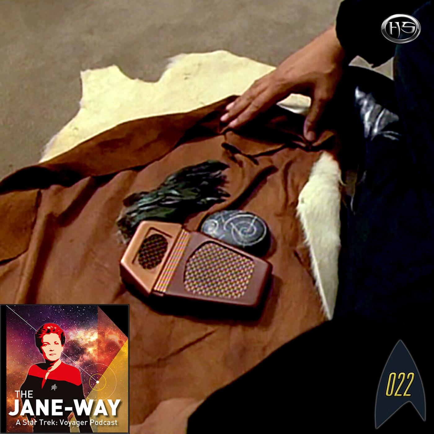The Jane-Way Episode 22
