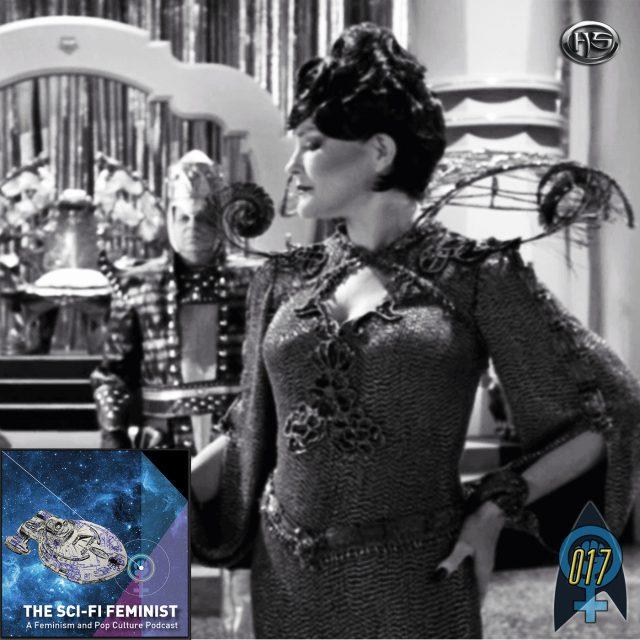 The Sci-Fi Feminist Episode 17