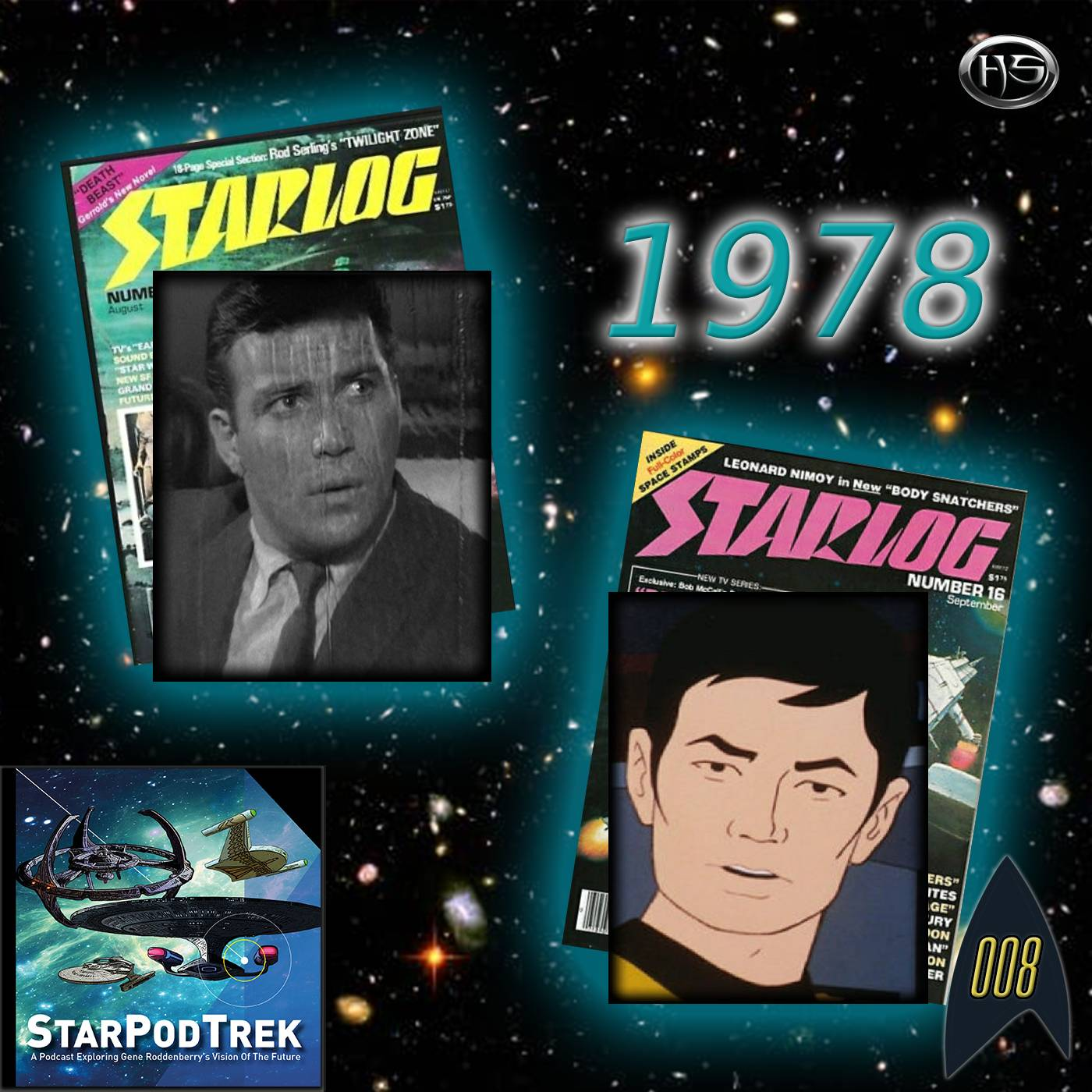 StarPodTrek Episode 8